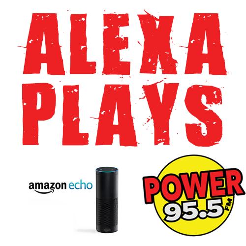 Power On Alexa